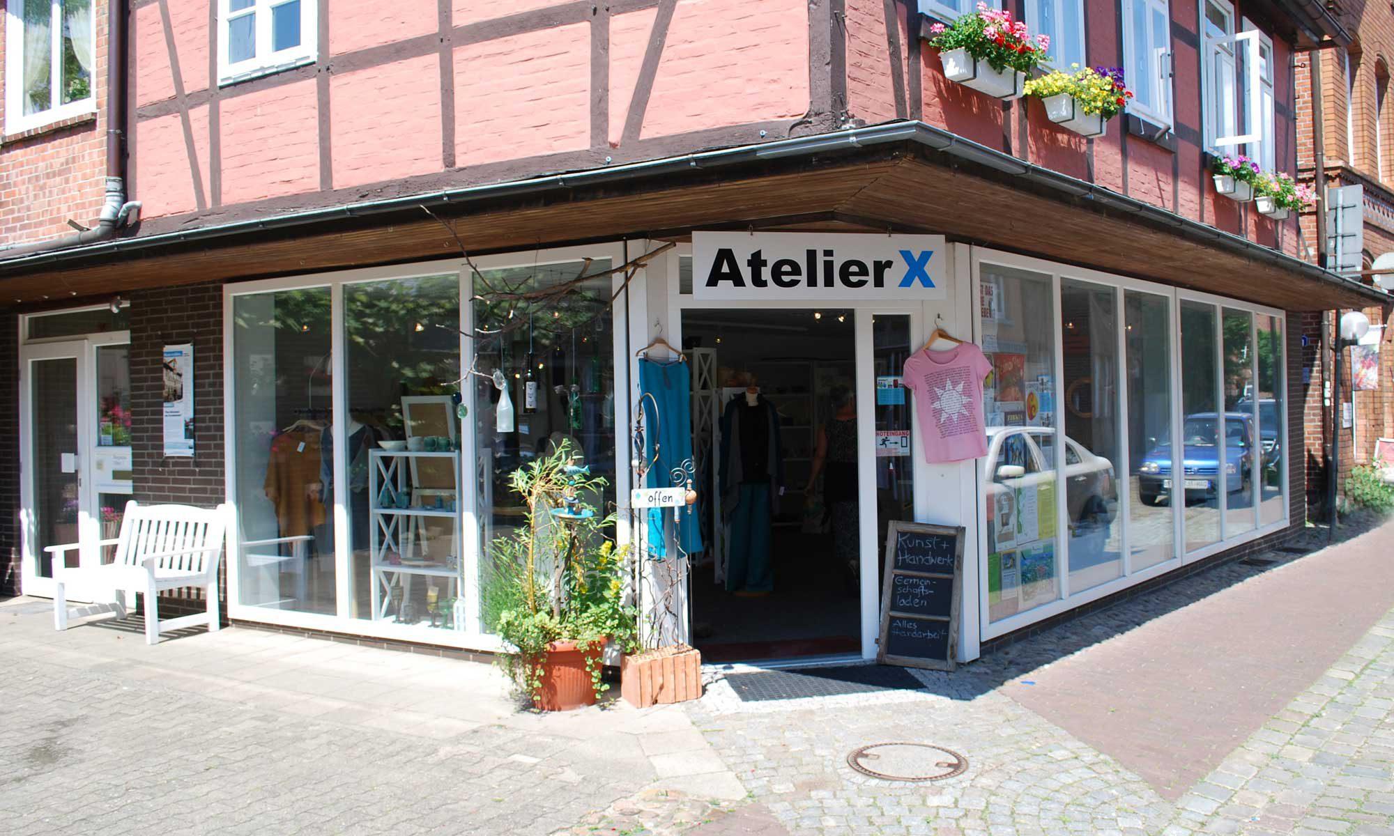 Atelier X